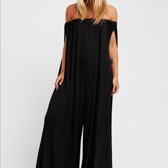 e8d10bece9 Free People Pants   Mexicali Maxi Onepiece   Poshmark